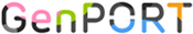 GenPORT_logo